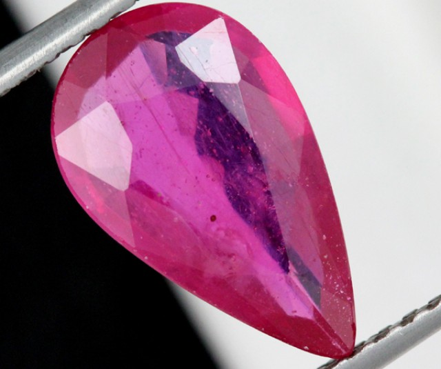 4.20 CTS RUBY RASBERRY RED  SG-1627