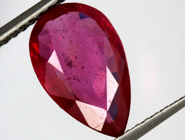 4.10 CTS  RUBY RASBERRY RED   SG-1629