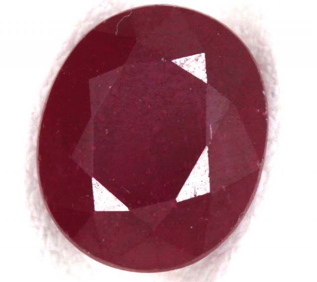 RUBY RASBERRY RED 3.20 CTS   SG-1653
