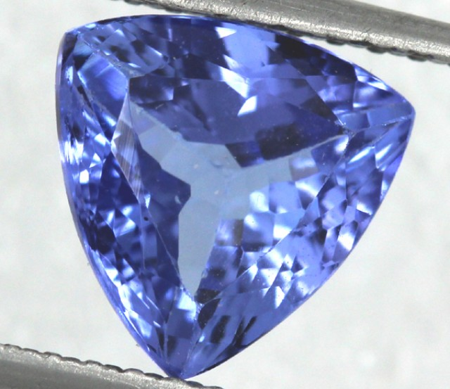 TANZANITE FACETED  2.85  CTS PG-297