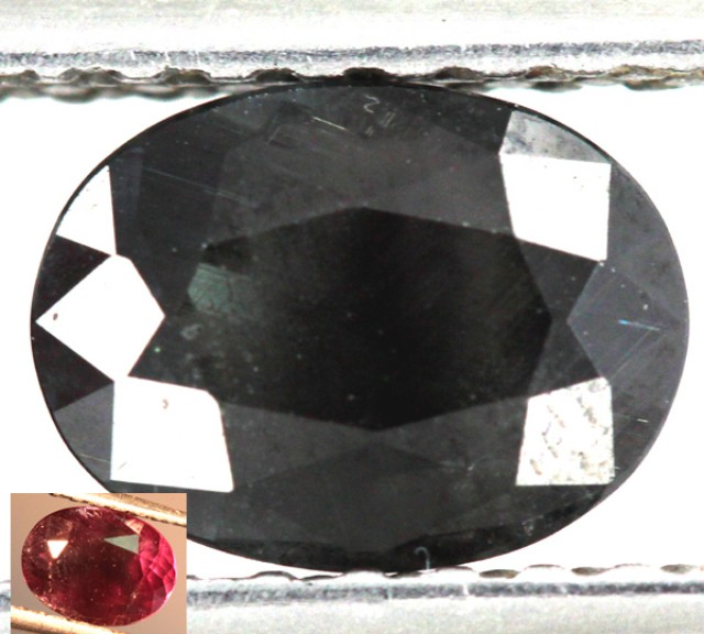 COLOUR CHANGE GARNET 1.70  CTS PG-317