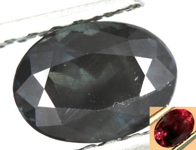 1.50   CTS COLOUR CHANGE GARNET  PG-320