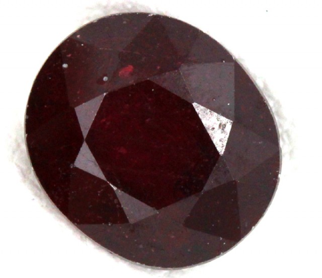RUBY RASBERRY RED 2.65 CTS   SG-1912