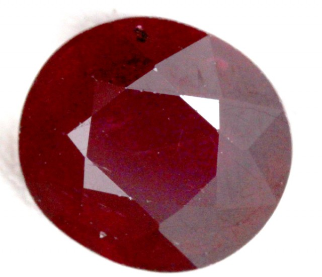 RUBY RASBERRY RED 4.25 CTS   SG-1916