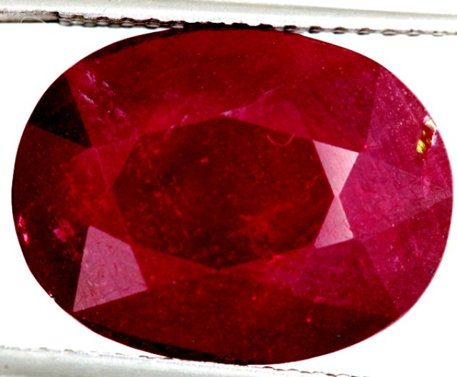 RUBY RASBERRY RED 21.55 CTS   SG-1879