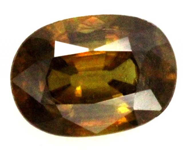1.80 CTS  TOURMALINE FACETED   PG-332