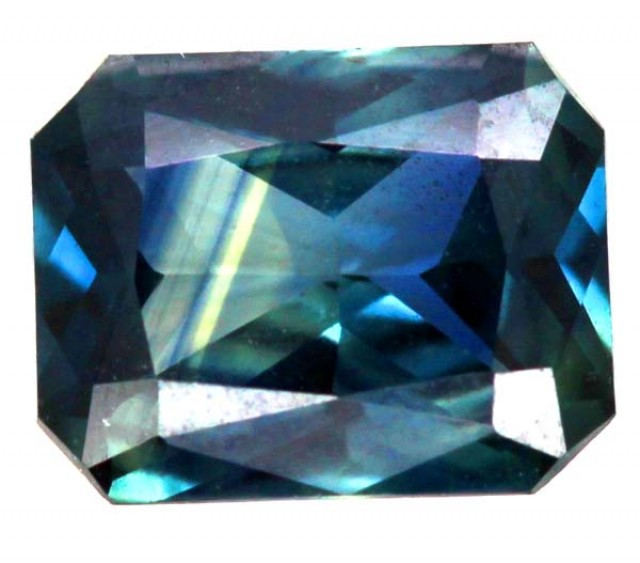 AUSTRALIAN PARTY SAPPHIRE UNTREATED  1.12 CTS  DB-2