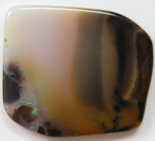 75.60 CTS AGATE POLISHED STONE GREAT RANGE IN STORE