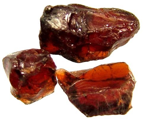 GARNET ROUGH NATURAL (PARCEL)  10.65 CTS FN 1822  (LO-GR)