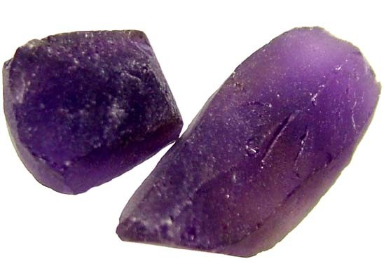 10.75 CTS AMETHYST NATURAL ROUGH (PARCEL)  FN 1872  (LO-GR)