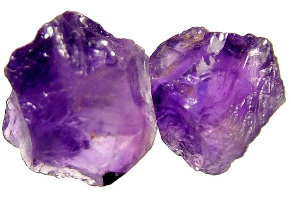 10  CTS AMETHYST NATURAL ROUGH (PARCEL)  FN 2043  (LO-GR)