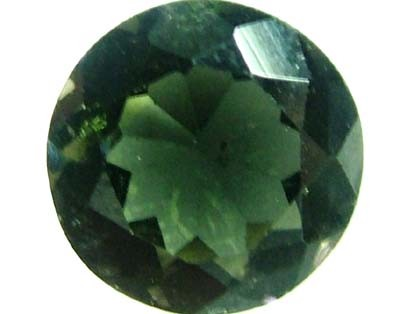 [SG]  TOURMALINE STONE -NATURAL  3.6CTS  [S1345 ]