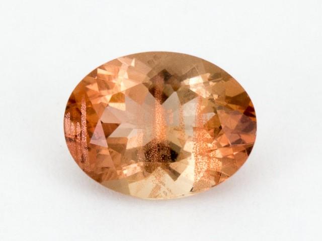 1.7ct Pink Oval Sunstone (S2270)