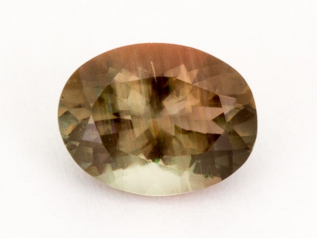 1.3ct Rootbeer Oval Sunstone (S2274)