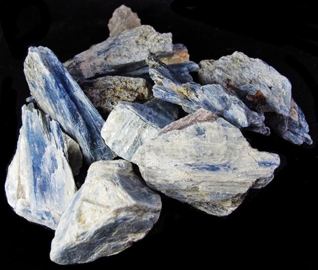 150 grams Kyanite specimen  parcel  RB44
