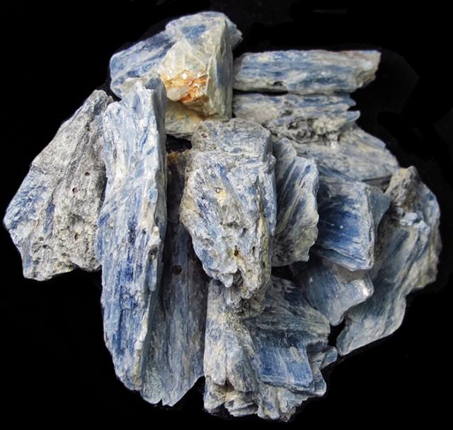 150 grams Kyanite specimen  parcel  RB46