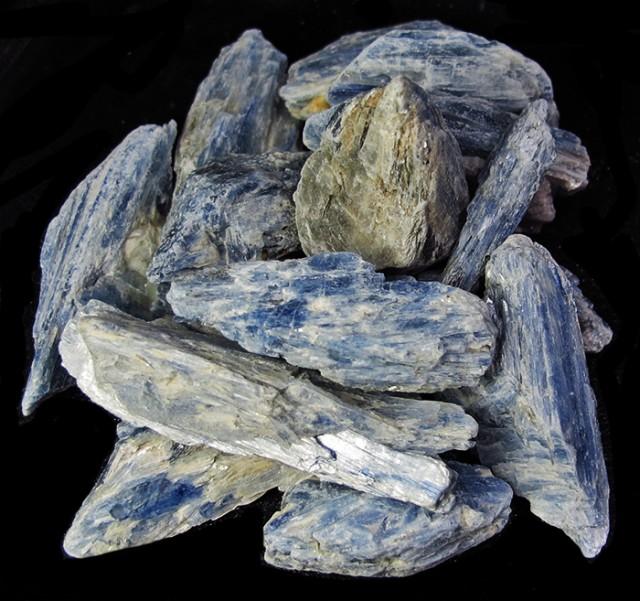 150 grams Kyanite specimen  parcel  RB48