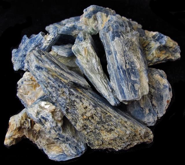 150 grams Kyanite specimen  parcel  RB53