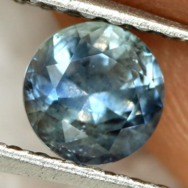 0.80 cts Natural Montana Sapphire (SAP211)