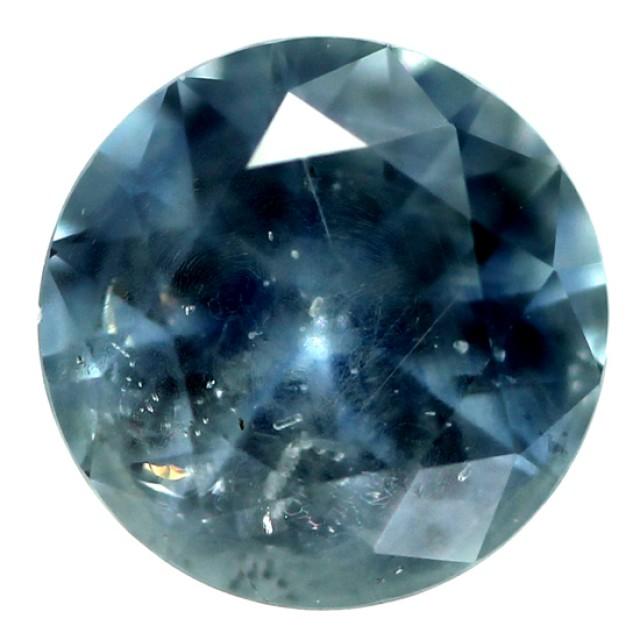 0.71 cts Natural Montana Sapphire (SAP214)