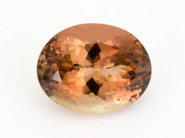 SALE WAS $6151 ~ 12ct Pink Oval Oregon Sunstone (S947)