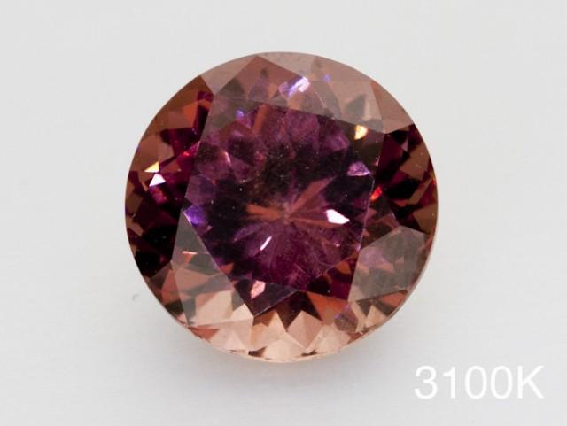 3.5ct Mahogany Color Shift Imperial Garnet (PG-89-51-MJ)