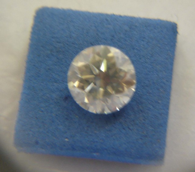 NATURAL TTLB, TINTED WHITE DIAMOND , 1.15CTW SIZE, 1PCS,NR
