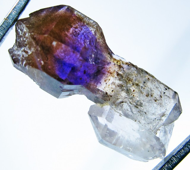 7.55 CTS AMETHYST SCEPTER FROM NAMBIA [MGW4144]