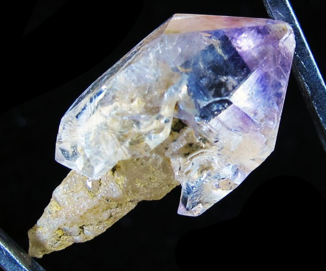 7.15 CTS AMETHYST SCEPTER FROM NAMBIA [MGW4155]