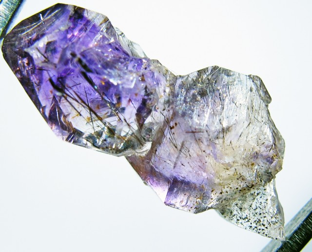 5.72 CTS AMETHYST SCEPTER FROM NAMBIA [MGW4161]