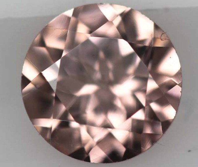 ZIRCON FACETED  1.1 CTS TBG-729