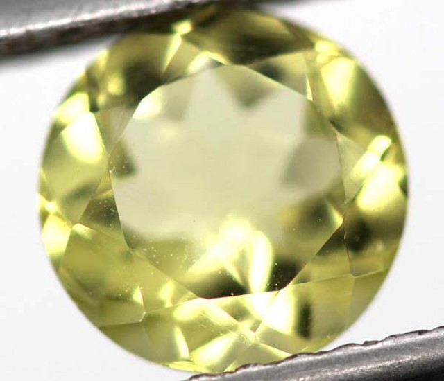 LEMON QUARTZ  1.75  CTS   TBG-776