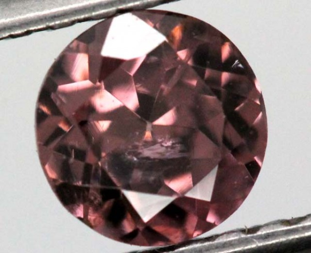 ZIRCON FACETED  1.1    CTS    TBG-875