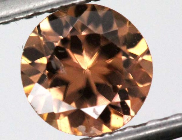 ZIRCON FACETED   1.1   CTS    TBG-878