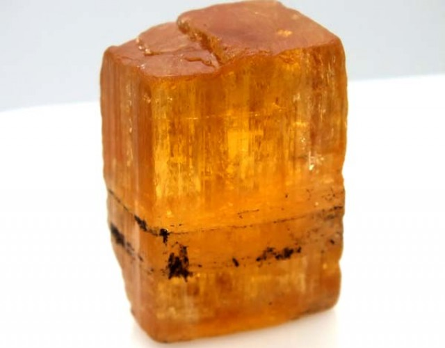 TOPAZ CRYSTAL 104.40    CTS- SHOW
