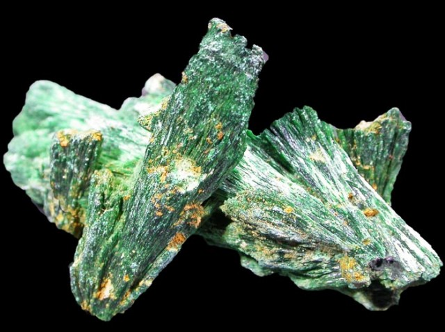 52.2 CTS MALACHITE SPECIMENS -ZAIRE [MGW4255]