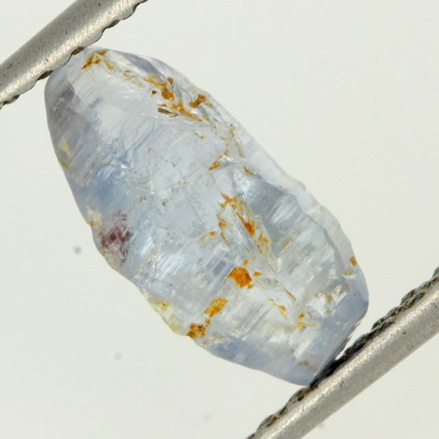 2.12 CTS SAPPHIRE CRYSTALS SIR LANKA  [MGW4341]