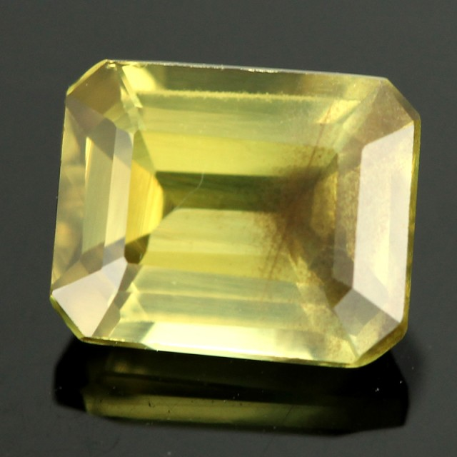 1.39 CTS - NATURAL AUSTRALIAN SAPPHIRE [CDY97]