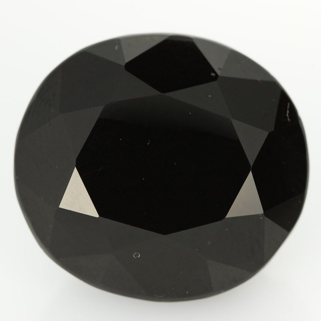 19.53 CTS OBSIDIAN NATURAL GLASS [ST8771]