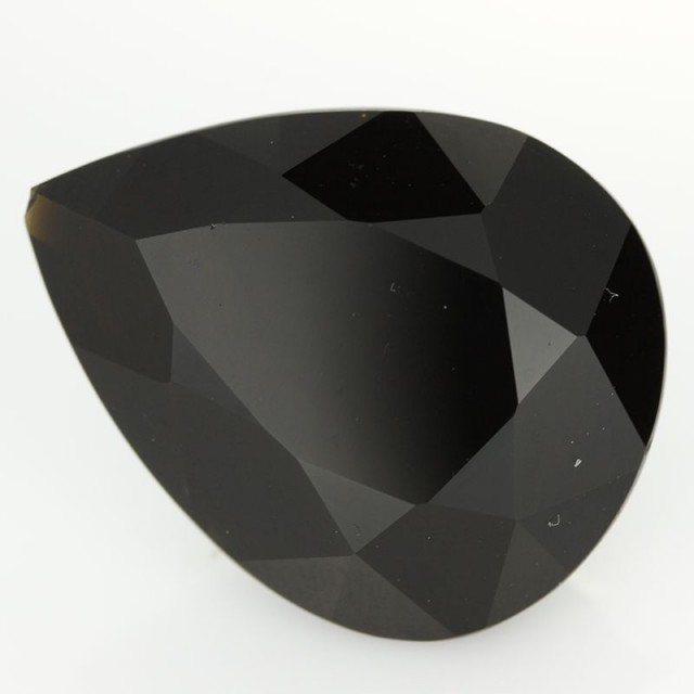 20.26 CTS OBSIDIAN NATURAL GLASS [ST8772]