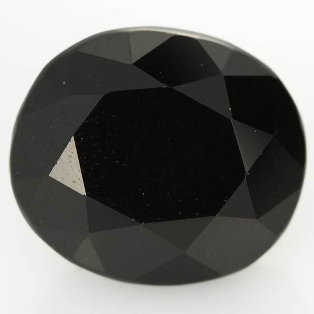 22.44 CTS OBSIDIAN NATURAL GLASS [ST8773]