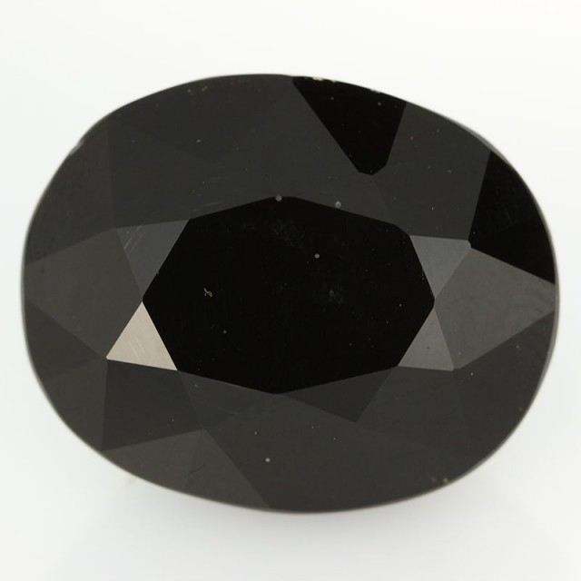 21.11 CTS OBSIDIAN NATURAL GLASS [ST8775]