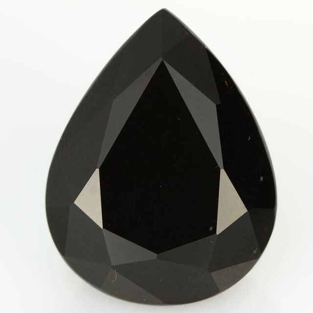 12.95 CTS OBSIDIAN NATURAL GLASS [ST8776]