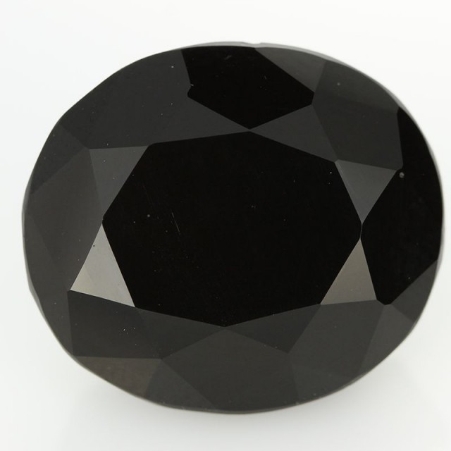 19.38 CTS OBSIDIAN NATURAL GLASS [ST8777]