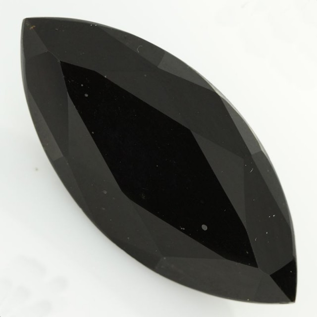 13.23 CTS OBSIDIAN NATURAL GLASS [ST8780]