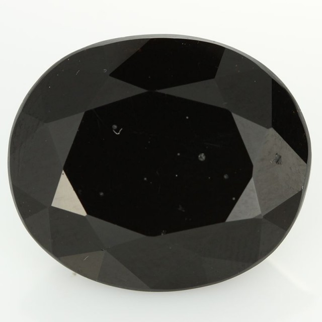 12.08 CTS OBSIDIAN NATURAL GLASS [ST8781]