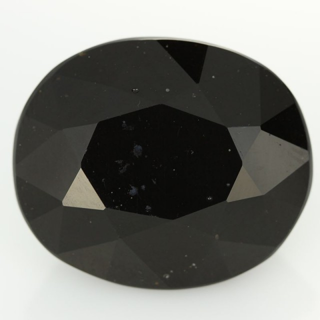 19.56 CTS OBSIDIAN NATURAL GLASS [ST8782]