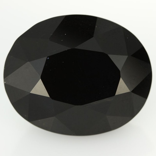 31.51 CTS OBSIDIAN NATURAL GLASS [ST8783]