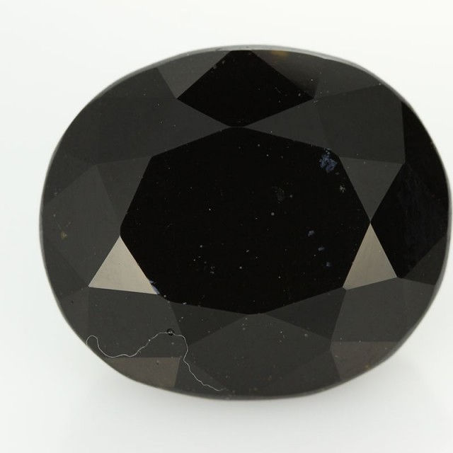 20.12 CTS OBSIDIAN NATURAL GLASS [ST8785]