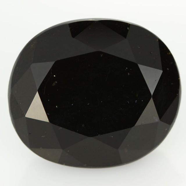 17.12 CTS OBSIDIAN NATURAL GLASS [ST8789]